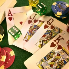 Ten Strong Reasons To Keep Away From Casino